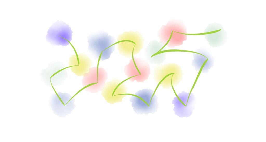 generosity-shapes